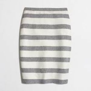 """J Crew """"The Pencil Skirt"""" - Size 4"""